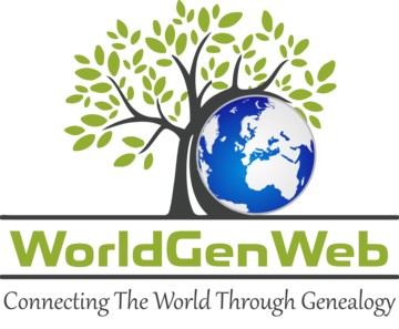 WorldGenWeb Project