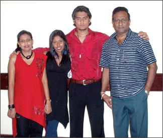 Sri Lanka Genealogy Website