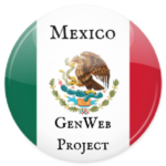 Mexico GenWeb Project